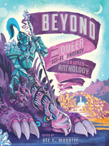Beyond Anthology queer science fiction and fantasy comics