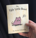 Ugly Little Beast minicomic