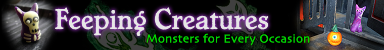 Feeping Creatures Etsy store