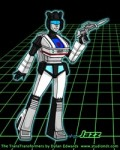QU33R: TransTransformers Jazz