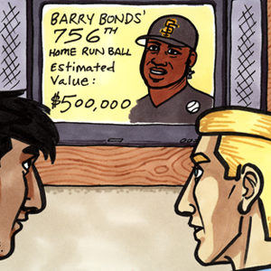 Politically InQueerect Todd Archer Barry Bonds