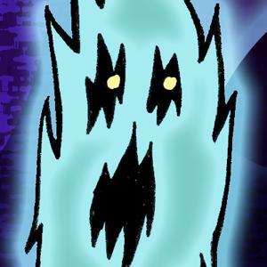 Taxonomically Unbound gnocchi ghost