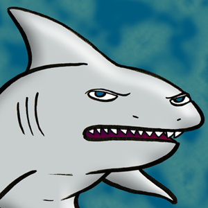 Taxonomically Unbound Snark Shark