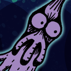 Taxonomically Unbound pun webcomic
