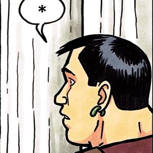 lgbtqia YA science fiction webcomic Valley of the Silk Sky