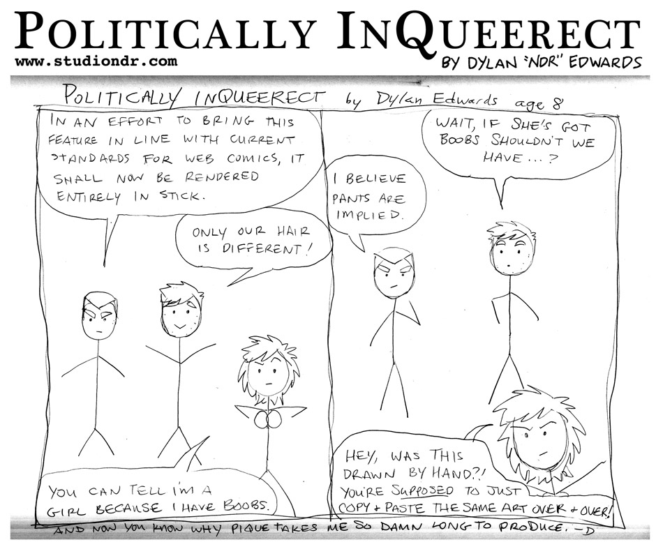 Politically InQueerect