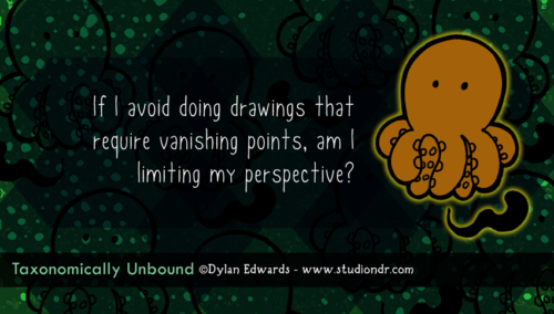 Taxonomically Unbound puns